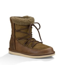 UGG Lodge - Chestnut