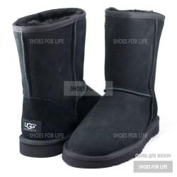 UGG Classic Short - Black