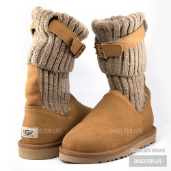 Ugg Cambridge - Chestnut