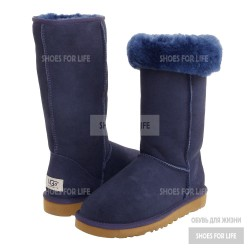 UGG Classic Tall - Navy