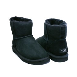 UGG Kids Classic - Black