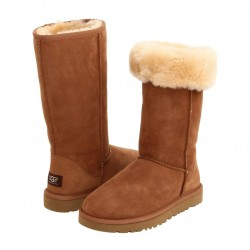 UGG Classic Tall - Chestnut